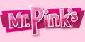 Mr. Pink's