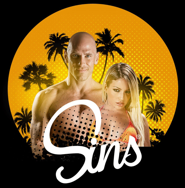 Johnny Sins and Kissa Sins
